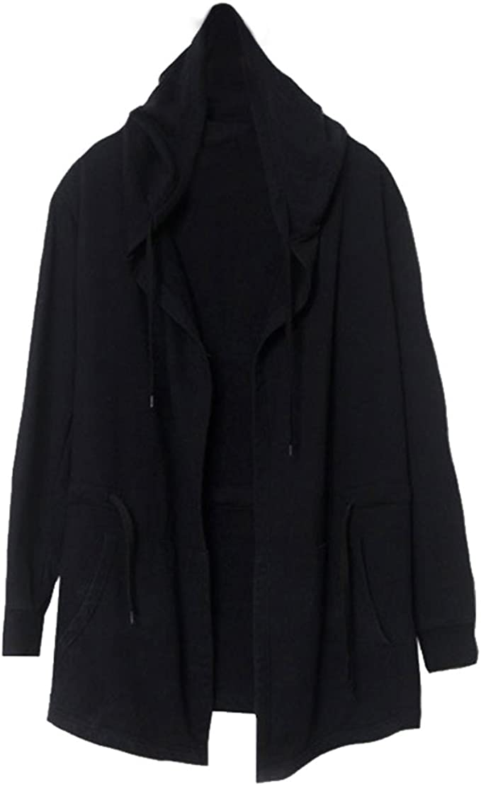 Bmeigo Mens Cotton Colored Blank Short Sleeve Casual V Neck T-Shirts