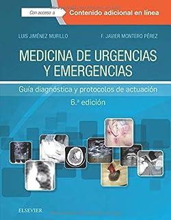 Medicina de Urgencias y emergencias - 5ª Edición + Acceso ...