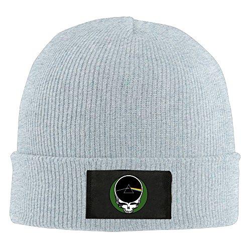 - Pink Floyd London 1972 Cashmere Hat Winter Hats Winter 2016 Woolen Cap BaseballCap WatchCap