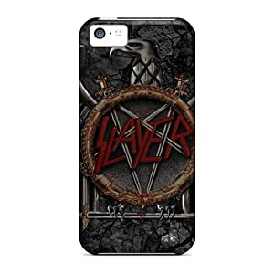 Hot Style BpT6242LMxp Protective Cases Covers For Iphone5c(slayer)