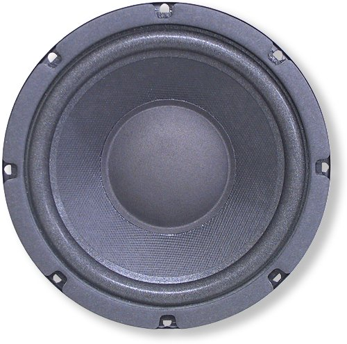 "Eminence Home Audio Speakers (Eminence 8"" Foam 840SF - 175w/350w - Home Audio Hi-Fi Woofer)"