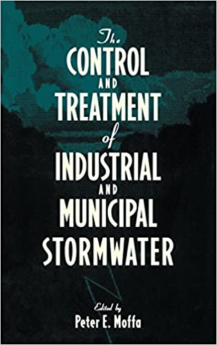 Control Treatment Stormwater (Environmental Engineering)