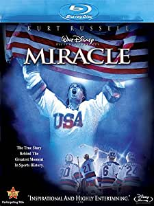 Miracle [Blu-ray] (Bilingual)