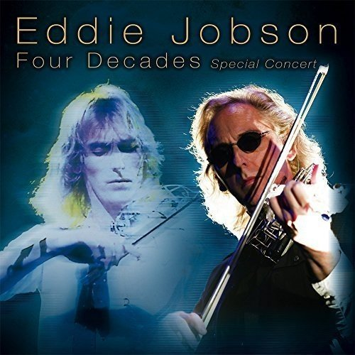 Four Decades Special EDDIE JOBSON product image