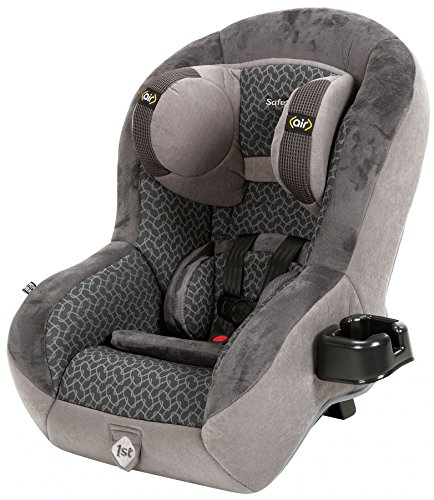 Safety 1st Chart Air Convertible Car Seat, Monorail