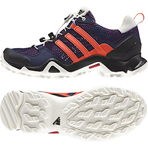 adidas Outdoor Swift R Hiking Shoe - Women's Flash Pink / Solar Red / Black 9sZrAbhsbd