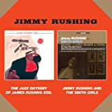 The Jazz Odyssey Of James Rushing Esq + Jinny Rushing And The Smith Girls + 3 Bonus Tracks