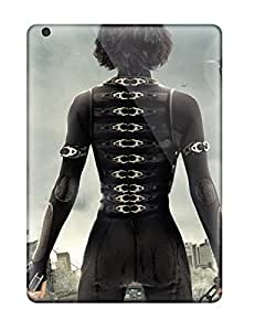 Alpha Analytical's Shop Best Premium Case With Scratch-resistant/ Alice In Resident Evil 5 Retribution Case Cover For Ipad Air
