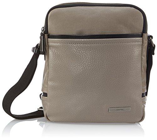 Calvin Klein Jeans Borsa Messenger J5IJ500246 Beige