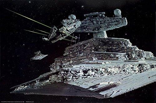 The Empire Strikes Back 1980 U.S. Jumbo Color Photo