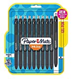 Paper Mate 1958764  InkJoy Gel Pens, Medium Point, Black, 10-Count