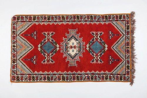 Berber Rug - 6.3