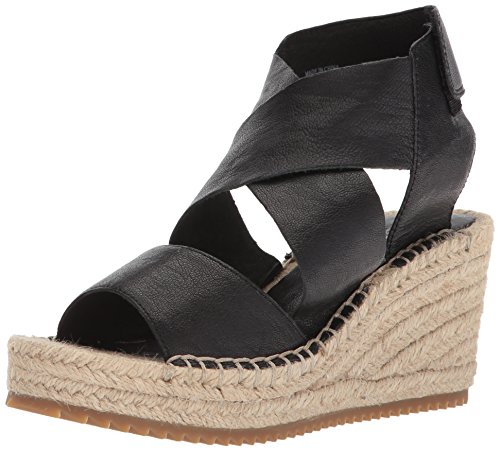 Eileen Dress Sandal Willow Tl Fisher Black Women's HBwCSq