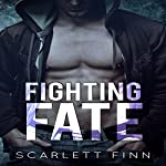 Fighting Fate: Harrow Book 1 | Scarlett Finn