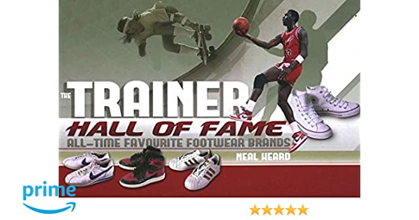Trainer Hall of Fame: Amazon.es: Neal Heard: Libros en ...