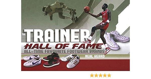 Trainer Hall of Fame: Amazon.es: Heard, Neal: Libros en idiomas ...