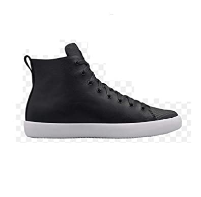 aaae9a6ef759 Converse All Star Modern Hi All Star Black White Mens UK 6.5 EU 40.5 ...