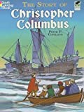 The Story of Christopher Columbus Coloring Book - Best Reviews Guide