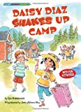 img - for Daisy Diaz Shakes Up Camp (Social Studies Connects (Paper)) book / textbook / text book