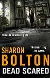 """Dead Scared Lacey Flint Series, Book 2"" av S J Bolton S. J. Bolton"