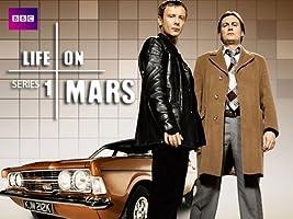Life On Mars - Season 1