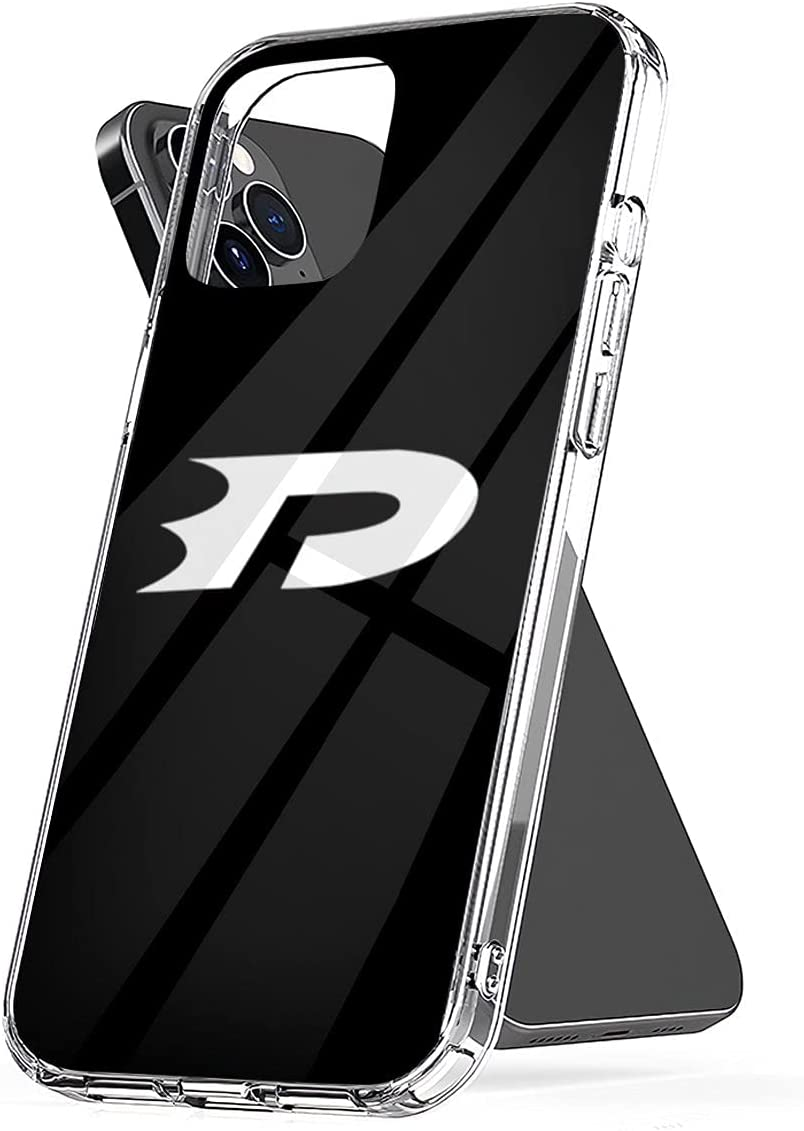Phone Case Compatible with iPhone Danny Shock Phantom Waterproof Logo Scratch Accessories 6 7 8 Plus Se 2020 X Xr 11 Pro Max 12 Mini