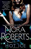 """Hot Ice"" av Nora Roberts"