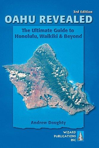 Oahu Revealed: The Ultimate Guide to Honolulu, Waikiki & Beyond by Andrew Doughty - Shopping Honolulu Mall