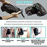KORIER Knee Pads - Knee Protector for