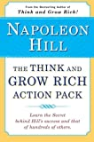 The Think and Grow Rich Action Pack [Paperback] [1988] (Author) Napoleon Hill