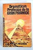 img - for Dram ticas Profec as De La Gran Piramide book / textbook / text book
