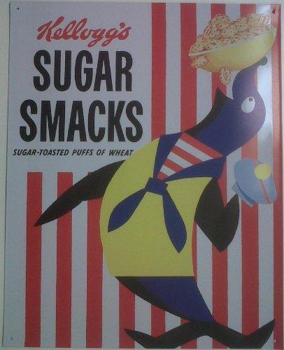 kelloggs-sugar-smacks-cereal-metal-sign
