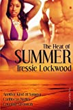 img - for The Heat of Summer book / textbook / text book