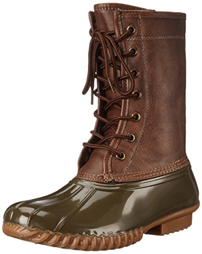 multi Boot Flurryy Girl Brown Winter Madden wq8UxX8