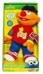 Hasbro 32430105 - Ses Epi Parlanchín