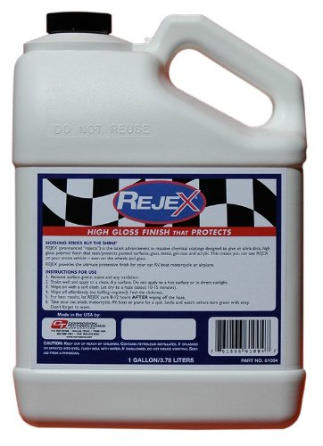 Corrosion Technologies 61004 RejeX 1 gallon by Rejex