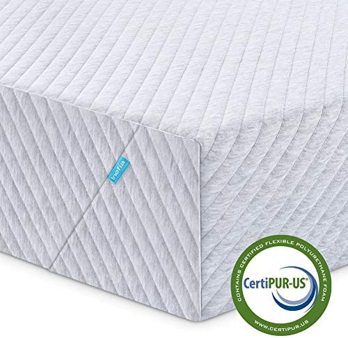 Mattress Inofia Pressure CertiPUR US Certified product image