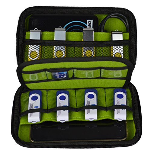 Estarer 12 Capacity Designed External Travelbag