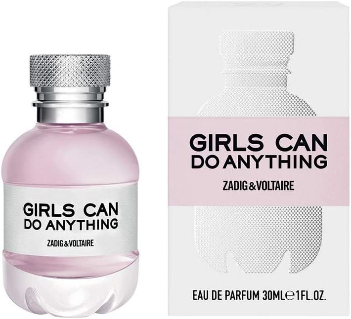 girl can do anything profumo prezzo