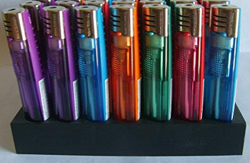 Slide Lighter (Slide Electric Lighter (56 lighters))