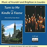 Turn to Me & Kindle a Flame by Musicians of Arundel & Brighton in Lourdes