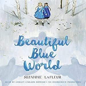 Beautiful Blue World Audiobook