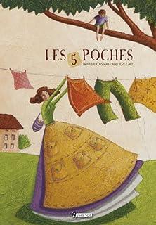Les 5 poches, Cousseau, Jean-Louis