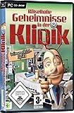 Rätselhafte Geheimnisse in der Klinik