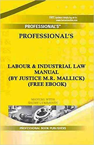 Buy labour industrial law manual by justice mr mallick free buy labour industrial law manual by justice mr mallick free ebook book online at low prices in india labour industrial law manual by justice fandeluxe Choice Image