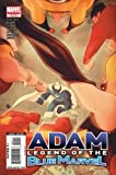 Adam: Legend of the Blue Marvel #5
