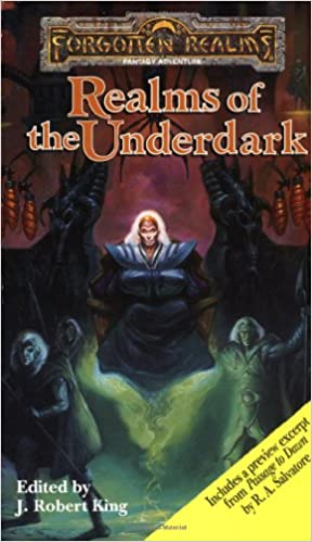 ((ZIP)) Realms Of The Underdark (Forgotten Realms Anthology). Sugar About Palacio fusil Miller estate