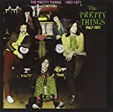 The Pretty Things: 1967-1971