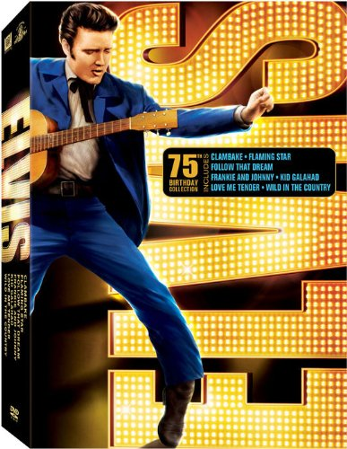 Elvis Presley - 100 Hits 70s Disc 3 - Zortam Music