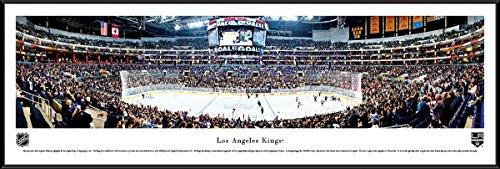 Los Angeles Kings - Blakeway Panoramas NHL Posters with Standard ()